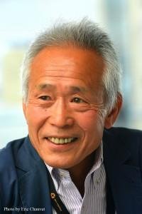 KATSUMI TSUKAMOTO